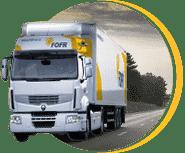 Fofr - česká přepravní společnost
